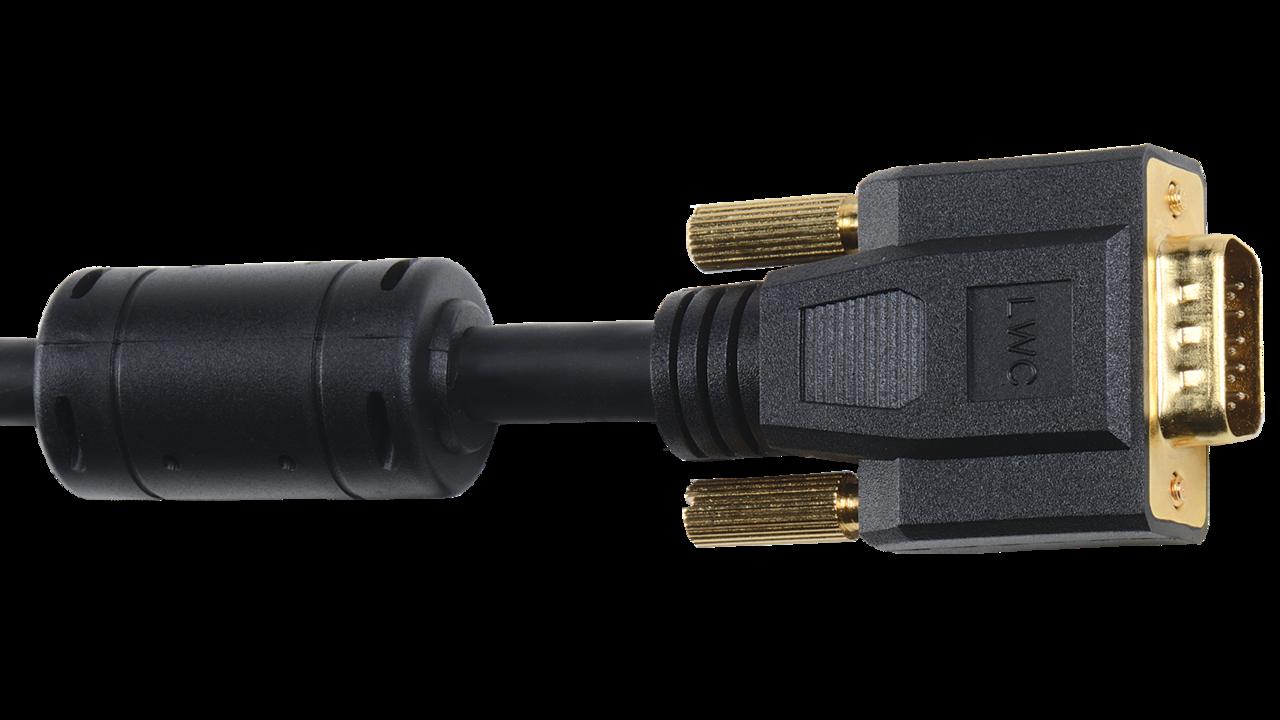 Z100VGA35FT - Liberty Z100 VGA cable