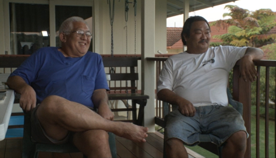 Nash Kobayashi and Ralph Takafuji talk about their favorite types of fish and different ways to prepare it.