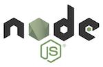 Logo Node.js image