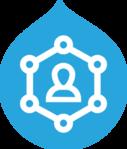 Acquia Lift Profile Manager logo