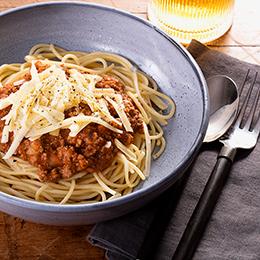 Quick & Easy Spaghetti Bolognaise