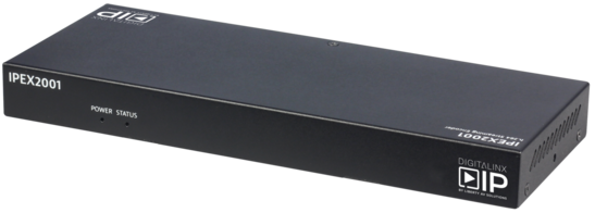 HDMI Over IP Encoder Scalable 1080P Solution w/ full Matrix & Video Wall Capability